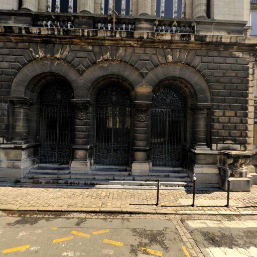 Institut d'Etudes Politiques IEP - Enseignement supérieur public - Lille