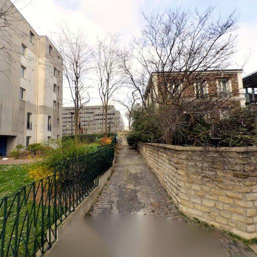 Gbaligba Jean-Pierre - Coursiers - Paris