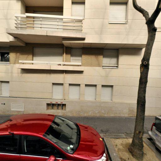 El-N Home - Agence immobilière - Paris