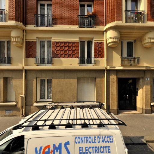 M.R.B Vtc - Location d'automobiles avec chauffeur - Paris