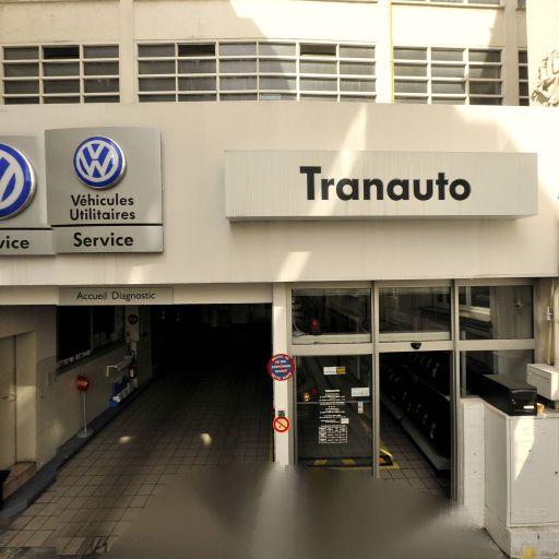 Parking Tranauto Darboy Parmentier - Parking - Paris