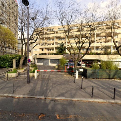 Degré Richard - Taxi - Paris
