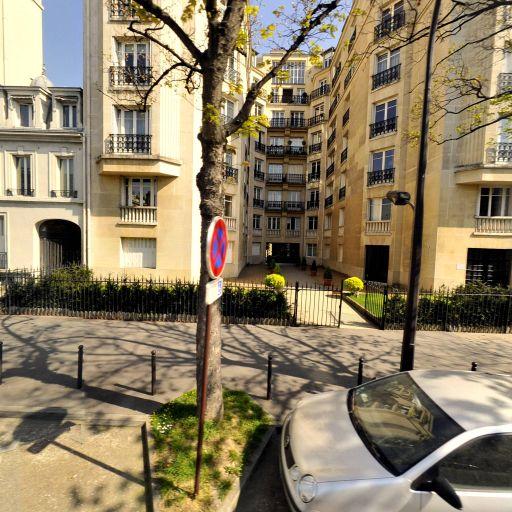 Ame Sophrologie - Sophrologie - Paris