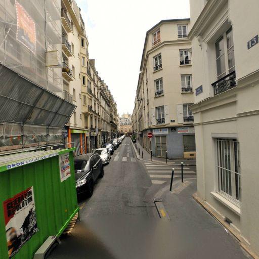 Sas Leavinroom - Parc d'attractions et de loisirs - Paris