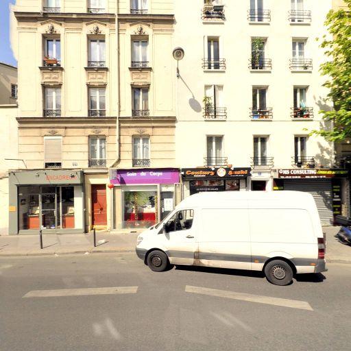 Association MKCD 31 - Entrepreneur et producteur de spectacles - Paris
