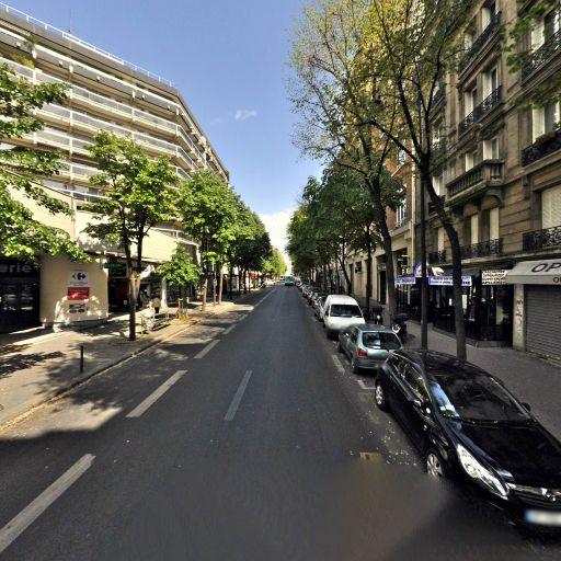 Anouck Cape - Psychanalyste - Paris