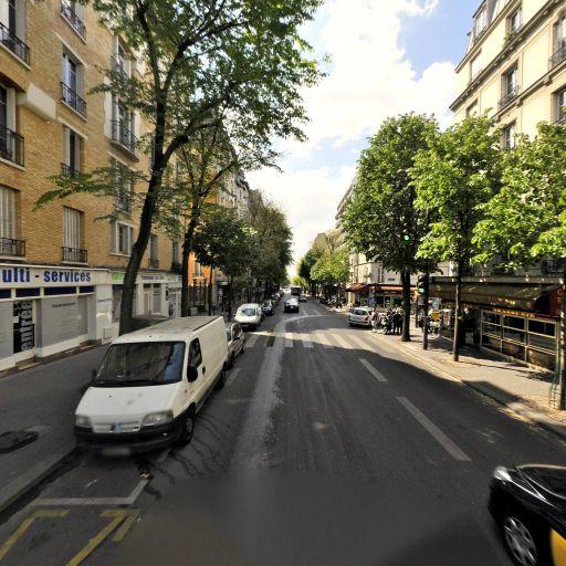 Taysin - Location d'appartements - Paris