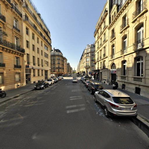 Piculus - Stores - Paris