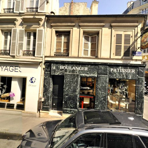 Tess - Traiteur - Paris