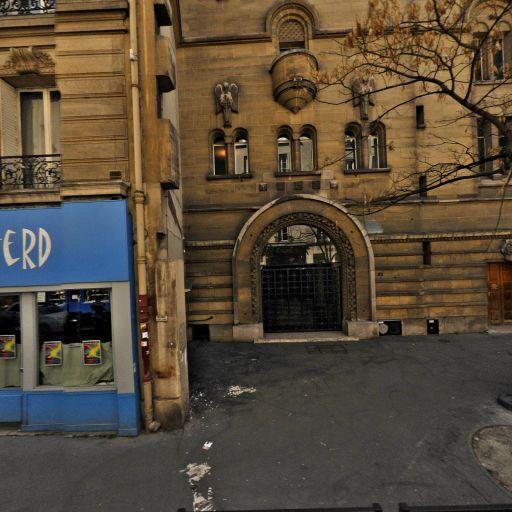 Nouvelle Scène - Entrepreneur et producteur de spectacles - Paris