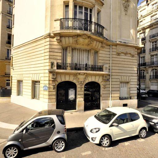 Soveico - Conseil en immobilier d'entreprise - Paris