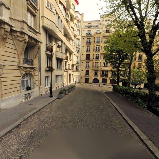 Garnier Nathalie - Photographe de portraits - Paris