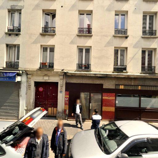 Beauty & Hair Couture - Coiffeur - Paris