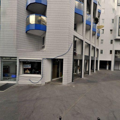 Ikuesan Gradebo - Entreprise de nettoyage - Paris