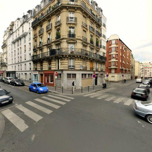 Goudeau Carole - Fabrication de luminaires - Paris