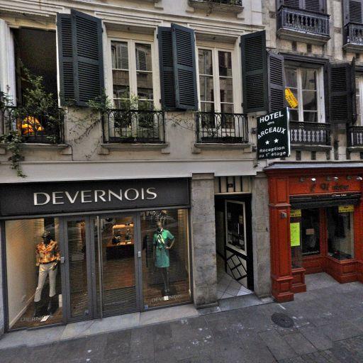 Devernois-bayonne - Vêtements sportswear - Bayonne