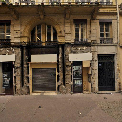 Trafalgar Maison de Portraits - Éditions culturelles - Lyon