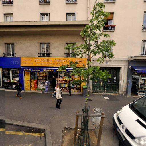 Gantier Gaëlle - Fabrication en gros de matériel pour arts graphiques et plastiques - Paris