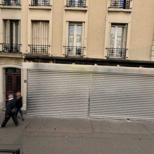 Ac Driver - Chauffeur d'automobiles - Paris