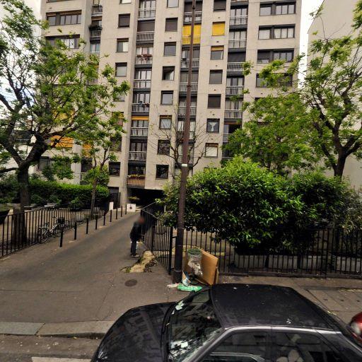 Edwards Anne - Interprète - Paris