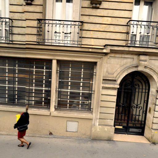Bk Studio - Agencement de magasins - Paris
