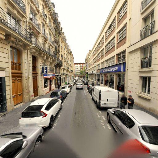 Hoquy Sebastien - Courtier en assurance - Paris