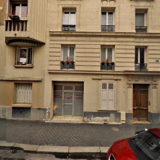 Mh Logistic - Déménagement - Paris