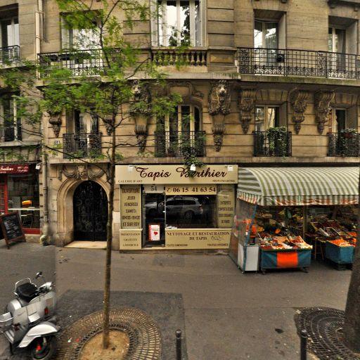 Akavit44 - Secrétariat - Paris