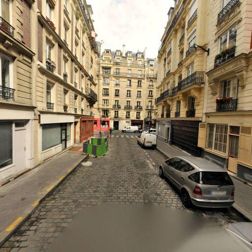 Elie Djemai - Masseur kinésithérapeute - Paris