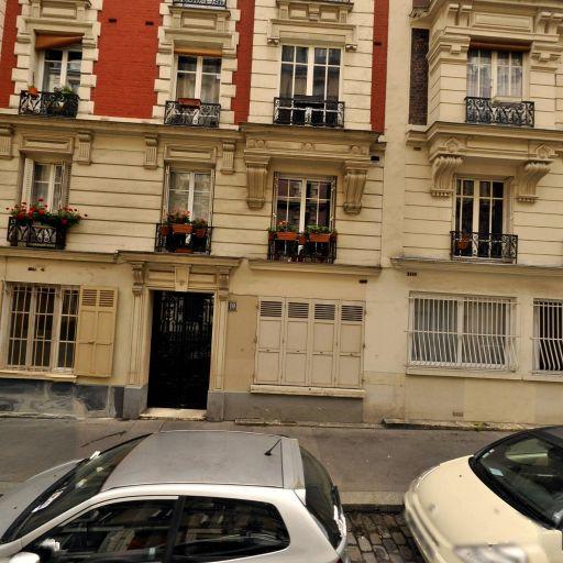 Leroy Florence - Courtier en marchandises - Paris