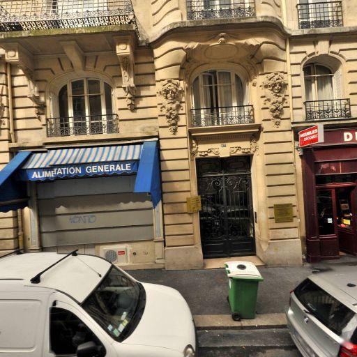 Agence Allianz Paris 18 - Société d'assurance - Paris