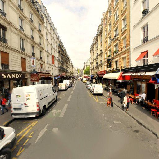 Morais Montmartre - Entreprise de nettoyage - Paris