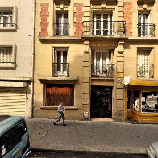 Son Image Lumiere - Vente de télévision, vidéo et son - Paris