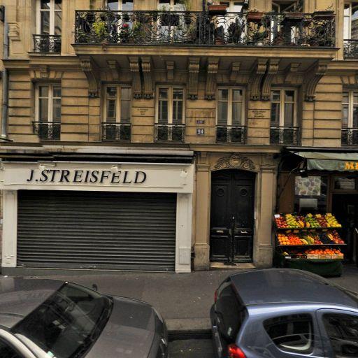 Hurstel Alric - Conseil en organisation et gestion - Paris