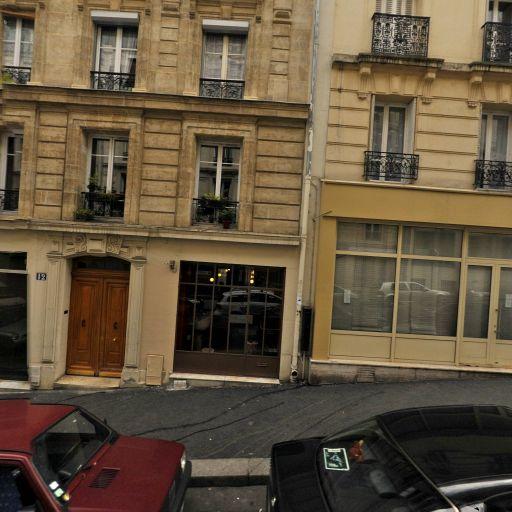 Olivaud Yann - Masseur kinésithérapeute - Paris