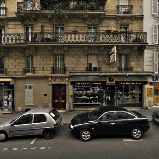 Autocoach - Concessionnaire automobile - Paris