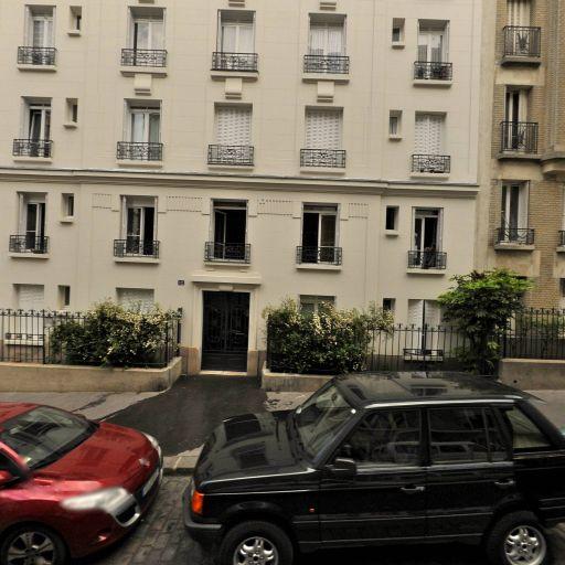 O . T . E . a - Diagnostic immobilier - Paris
