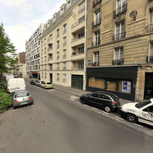 Cabinet Infirmier Vauvenargues - Infirmier - Paris