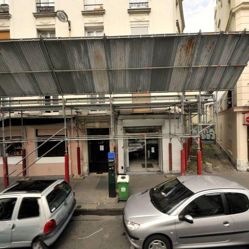 Talla Nadia - Fabrication de vêtements - Paris