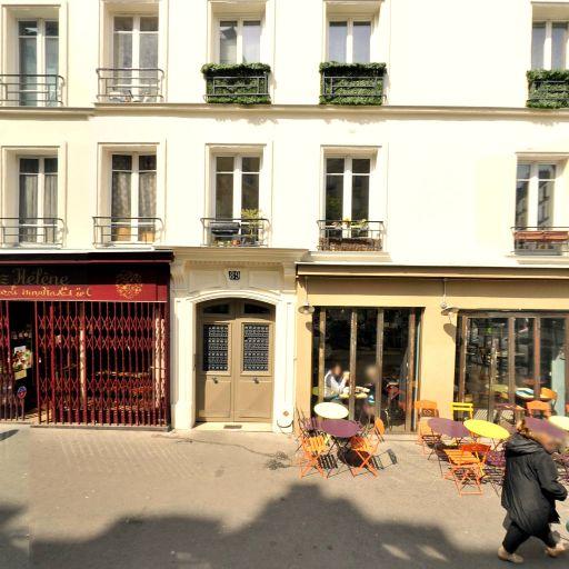 Patakrep - Restaurant - Paris