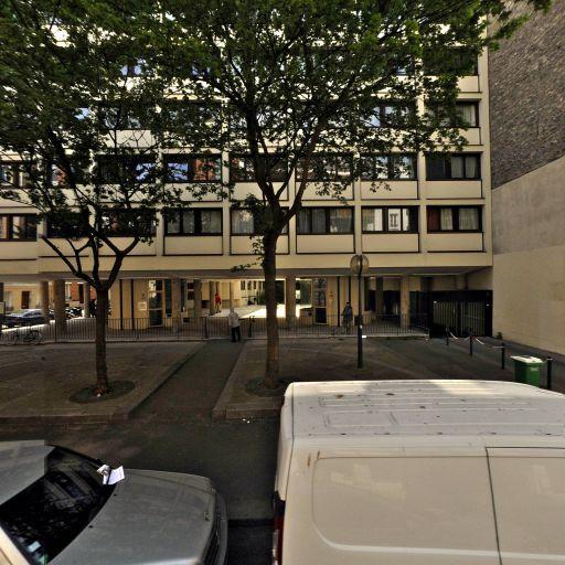 Dupouey Jacques - Conseil en organisation et gestion - Paris