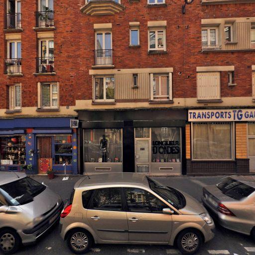 Relaxation Dynamiq - Sophrologie - Paris