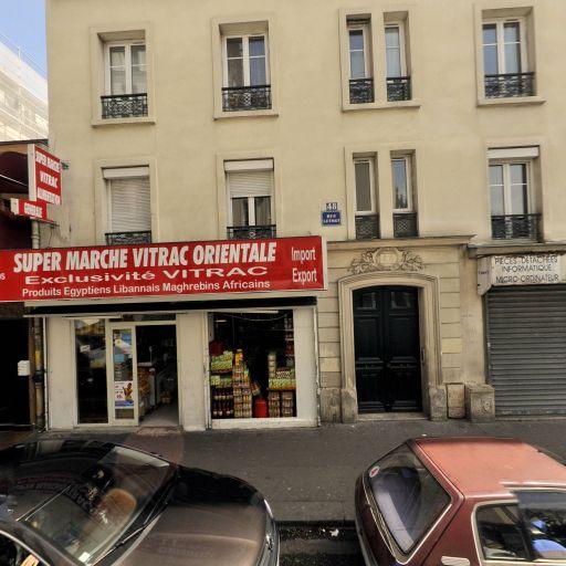Copine De Shopping Lilou Poujade - Conseil en formation et gestion de personnel - Paris
