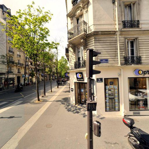 Audio 2000 Rameau - Vente et location de matériel médico-chirurgical - Paris