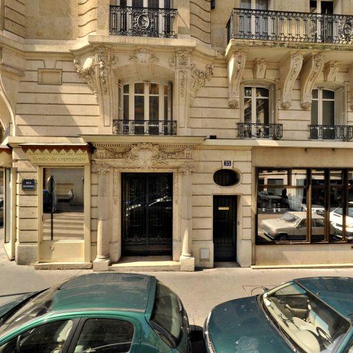 Ipg - Syndic de copropriétés - Paris