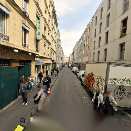 Ozcelik Emir - Traducteur - Paris