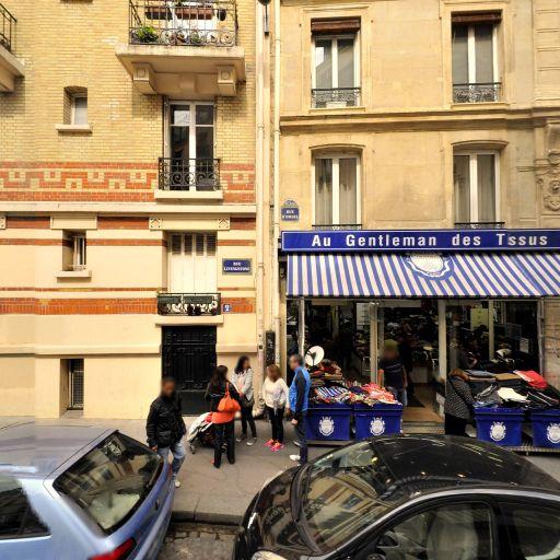 Aldea - Marchand de biens - Paris