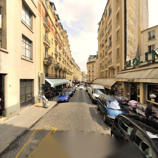 Weill - Fabrication de vêtements - Paris