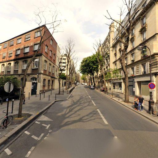 Vuano Solene Marine - Sage-femme - Paris