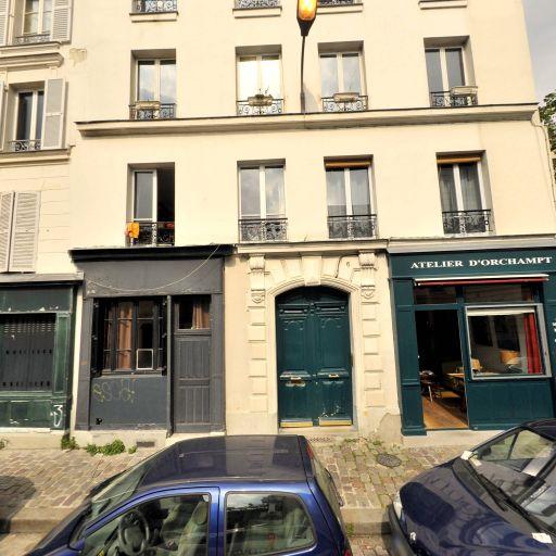 Grange Catherine - Conseil en organisation et gestion - Paris
